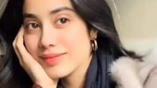 Janhvi Kapoor wrapped up the shoot of Good Luck Jerry recently.