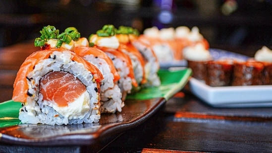 """In Taichung, a college student surnamed Kuo changed her name to Kuo """"Salmon Rice Bowl"""". (representational image)(Unsplash)"""