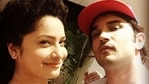 Sushant Singh Rajput and Ankita Lokhande dated for six years.