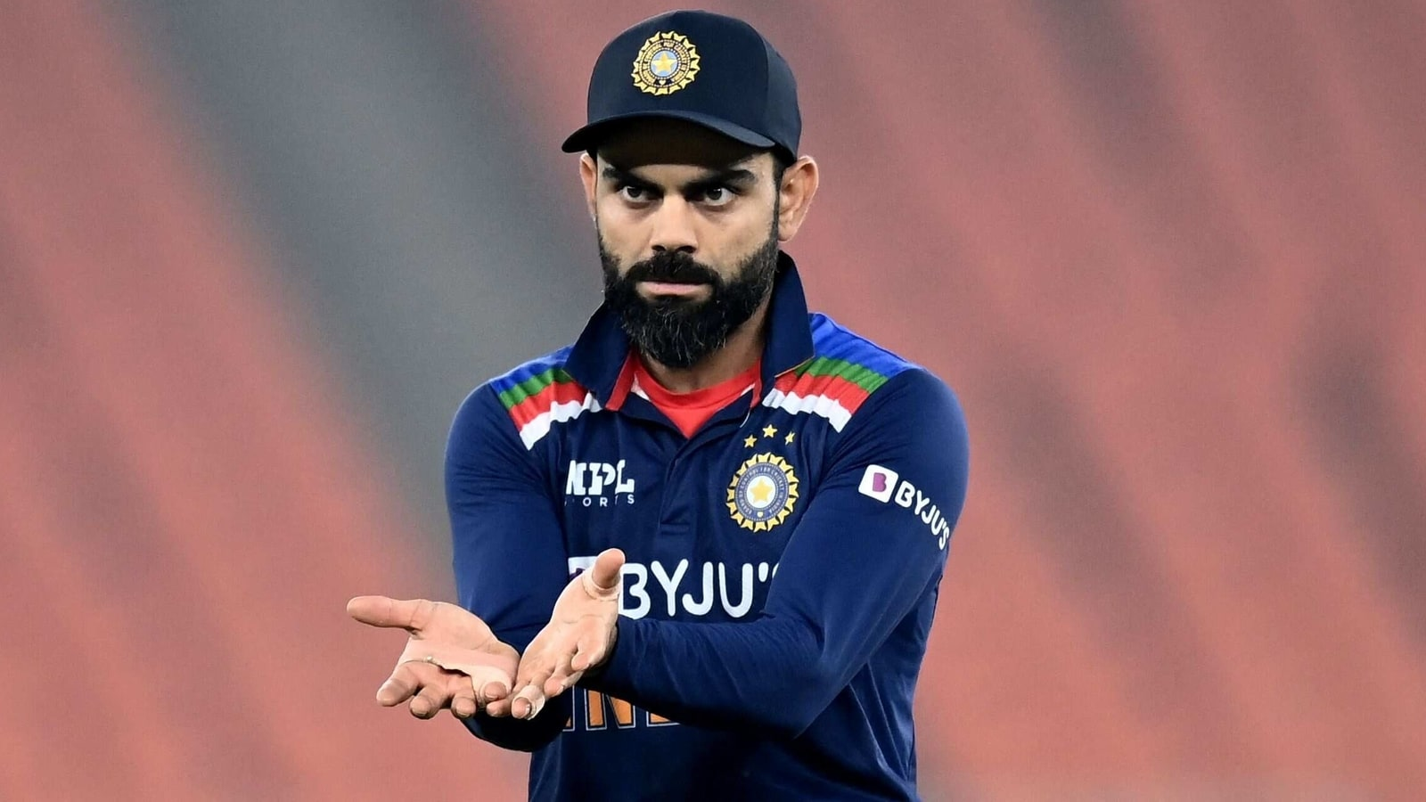 Wasim Jaffer Posts A Cryptic Tweet To Suggest Kohli Of The Playing XI Changes