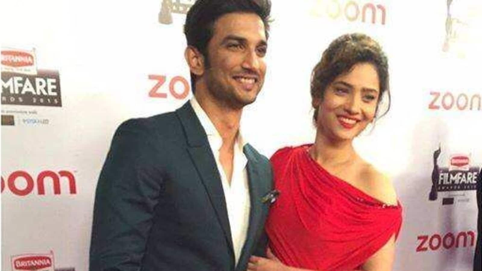 Ankita Lokhande says she gave up Happy New Year, Bajirao Mastani for Sushant Singh Rajput: 'I was trying to build a man' - Hindustan Times