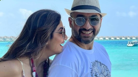 Shilpa Shetty and Raj Kundra have been married for over 11 years now.