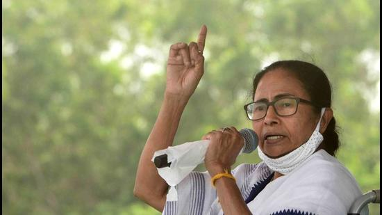 The Trinamool Congress, to its credit, has fielded 17% women candidates, much lower than what equity would demand, but higher than other parties (PTI)
