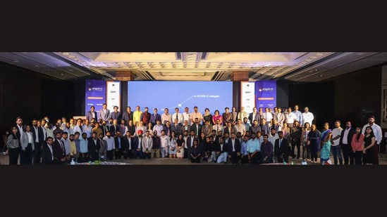 Collegedunia with a clientele of over 800 clients organized the event in Chennai highlighting the socio-educational importance of the region.