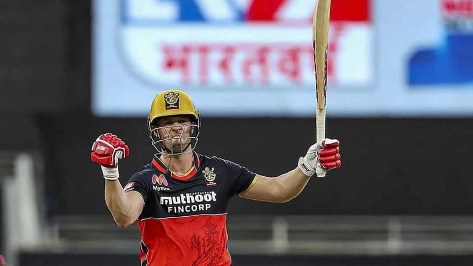 'AB de Villiers arrives on the 28th': Mike Hesson provides update on RCB's plans for IPL 2021 - Hindustan Times