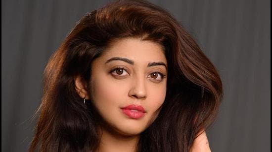 Actor Pranitha Subhash has two Bollywood films, Bhuj: The Pride of India and Hungama 2, lined up for release