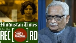 On the record with Rajeev Dhawan