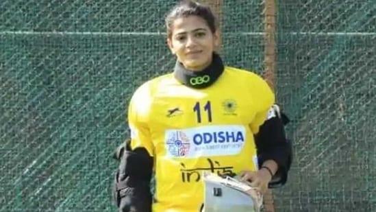 Savita Punia(HT Photo)
