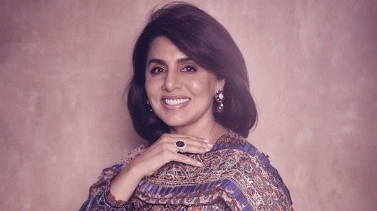 Neetu Kapoor(Instagram)