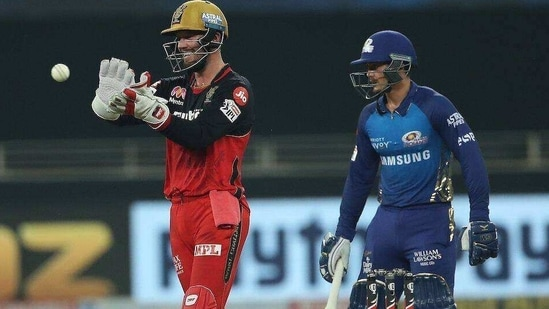 AB de Villiers could keep for RCB in IPL 2021(BCCI/IPL)