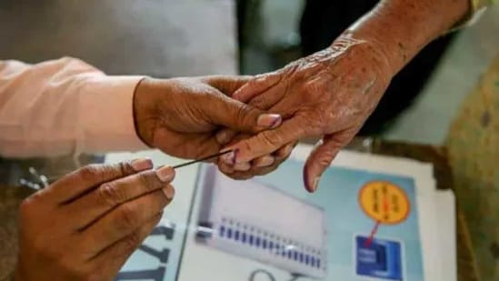 The commission, according to an official, had earlier planned to announce the dates of the polls on March 27.(PTI/ File photo)