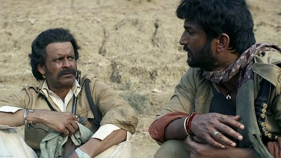 Manoj Bajpayee says he felt happy about Chhichhore's National Award win but  'secretly hoped' for Sonchiriya to win   Bollywood - Hindustan Times