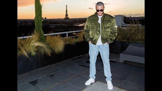 DJ Snake says that he realised if he can spread positive energy in just three minutes via a song, then he needed to do that during the pandemic