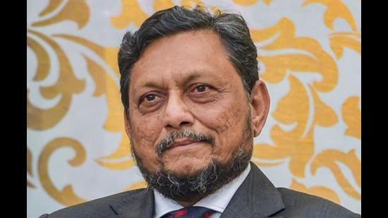 Chief Justice of India SA Bobde. (FILE)