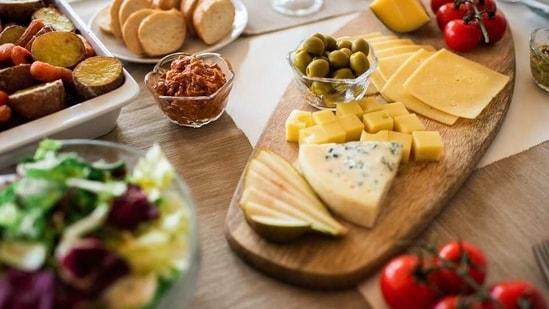 France's lockdown vice? Cheese(Pexels)