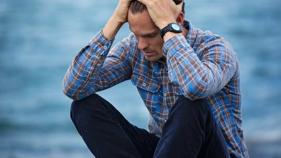 Researchers reveal stressed brain is associated to broken heart(Pexels)