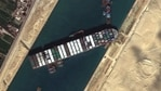 As dredgers, tug boats and teams of engineers race to dislodge the ship, the inhabitants of the agricultural hinterlands north of Suez city are basking in the novelty. REUTERS (VIA REUTERS)