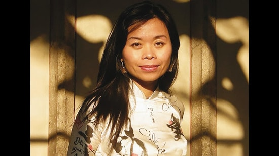 Nguyên Phan Quê ́ Mai says she wrote her book in English to reclaim the Vietnamese narrative and challenge stereotypes about its people and women