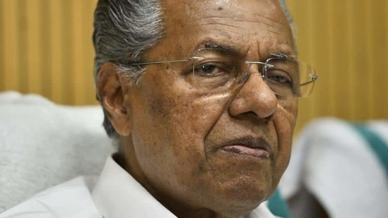 The decision was taken at a virtual cabinet meeting here chaired by Chief Minister Pinarayi Vijayan.(HT/File Photo)
