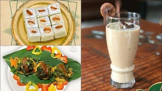 Recipe: Crispy Coriander Bites, energy drink, 3 other Ayurvedic snacks for Holi(Dr. Smita Naram, Co-Founder, Ayushakti)