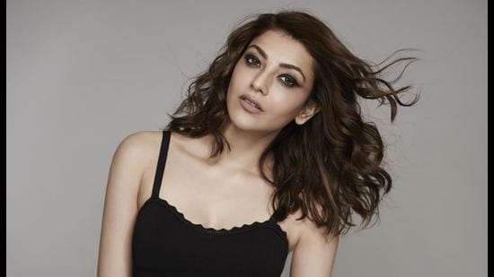 Actor Kajal Aggarwal hopes to unite with her loved ones to enjoy the festival of colours next year