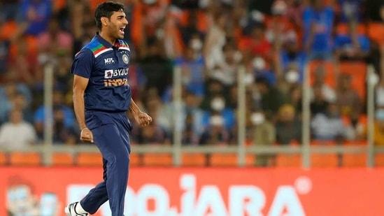 Bhuvneshwar Kumar had a fantastic return to international cricket. (BCCI)