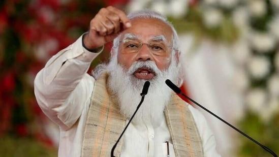 Prime Minister Narendra Modi(Reuters)