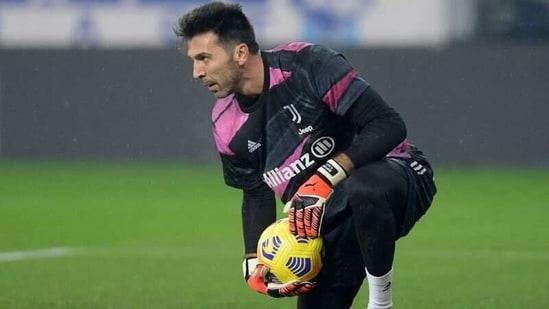 Juventus Goalkeeper Buffon Gets One Match Ban For