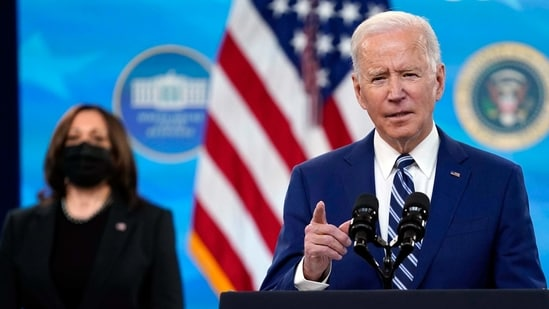 Biden administration announces new measures to counter anti-Asian violence | Hindustan Times