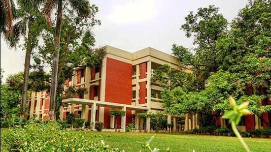 IIT-Kanpur. (File photo)