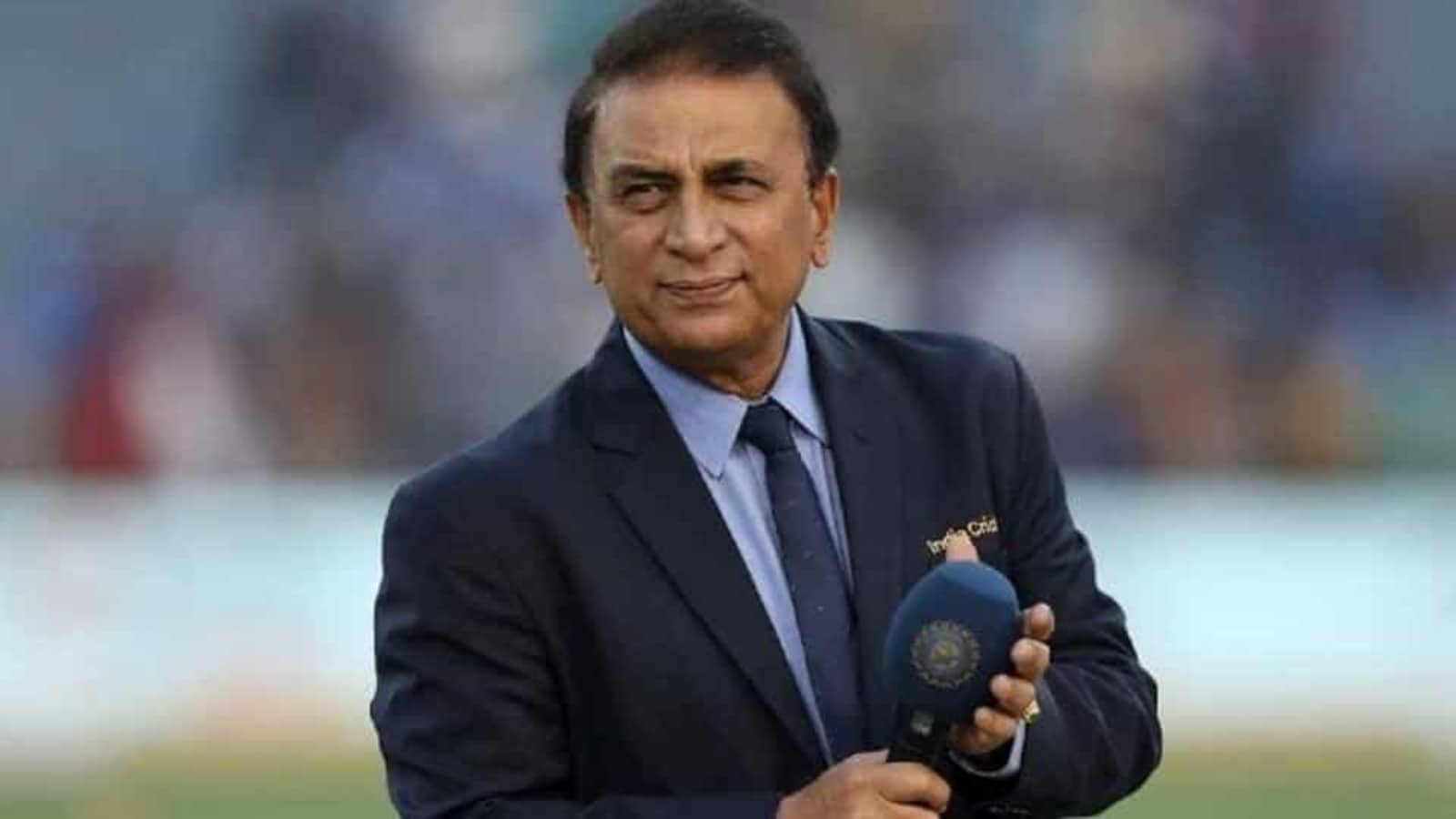 He's not trying to slog every ball': Sunil Gavaskar praises India youngster  for playing 'smart and intelligent cricket'   Cricket - Hindustan Times