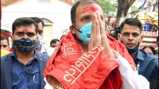 Congress leader Rahul Gandhi. (ANI)