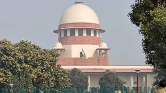The Supreme Court. (REUTERS)