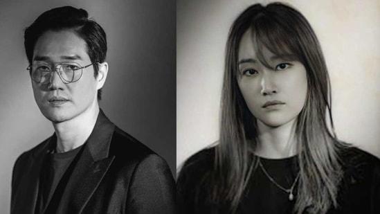 Money Heist's Korean adaptation casts Yoo Ji-tae as Professor and Jeon Jong-seo as Tokyo.