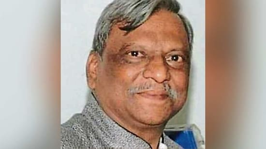 Sharankumar Limbale has authored 40 books of novel, poetry, stories and criticism.