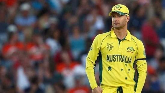 Former Australia captain Michael Clarke(Twitter)