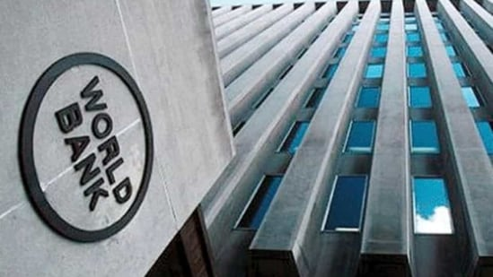 World Bank headquarters.(File photo)