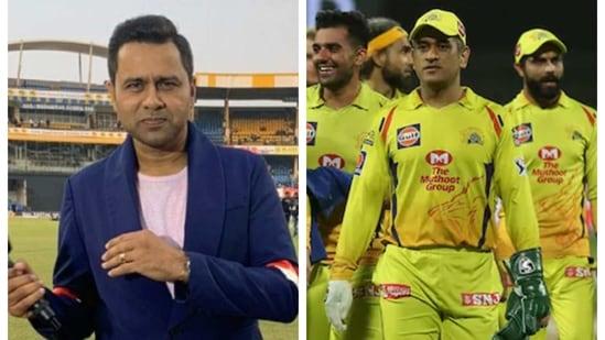 Aakash Chopra predicts CSK's future in IPL 2021