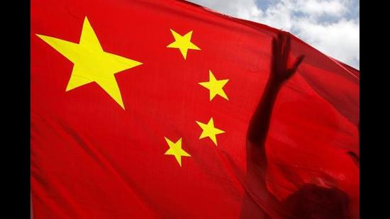 The G219 and G331 national highways are to be upgraded and extended to run parallel to the G318 Sichuan-Tibet Highway, which will also be upgraded and runs along China's borders with India. (AP)