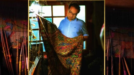 Disheartened by the present scenario and the possible future of Pashmina, Varun Kumar – the founder of Pashmina.com - abandoned an established career to revive the reputation that Pashmina and its makers once experienced.
