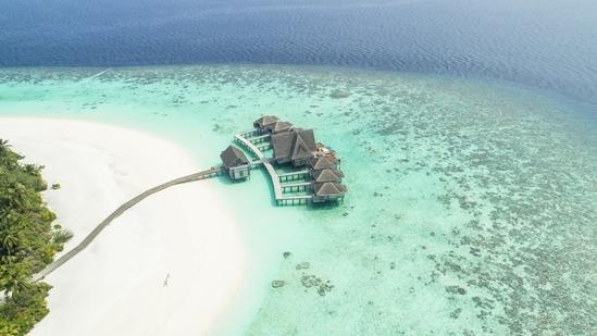 Maldives(Unsplash)