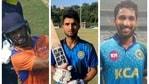Rajat Patidar, Suyash Prabhudesai and Mohammed Azharuddeen will play their maiden IPL for RCB this year