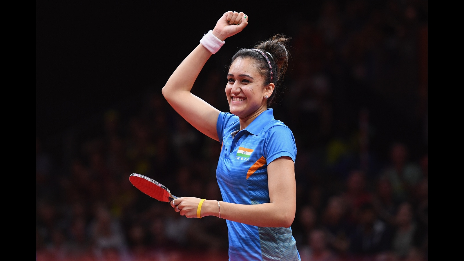 Khel Ratna awardee Manika Batra: I can only play well and let my work speak  - Hindustan Times