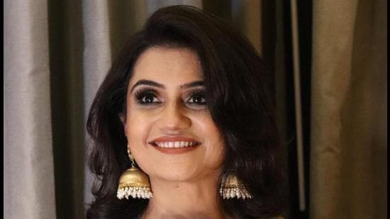 Actor Amruta Subhash says it is important to handle the MeToo movement with care