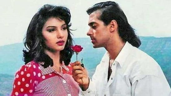 Somy Ali and Salman Khan reportedly dated for eight years.