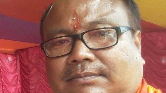 Rangja Khungur Basumatary has decided to withdraw from the election in favour of the BJP ally.