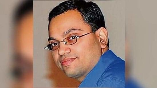 Professor Suman Chakraborty.