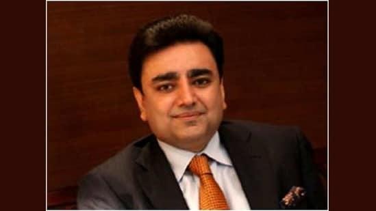 Shravan Gupta