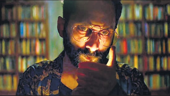 Fahadh Faasil in the new Netflix thriller Irul. These artists don't chase the leading-man stereotypes of six-pack abs and styled beauty. They command the frame with presence and talent. And that is real stardom.