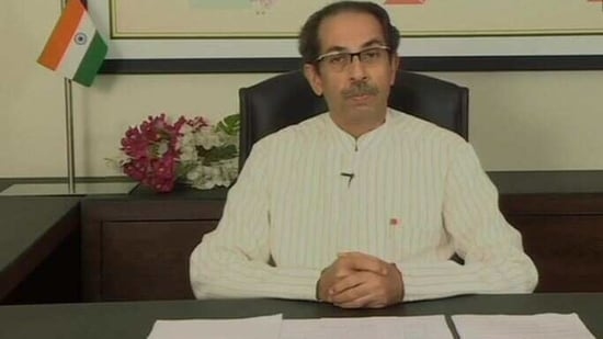 Maharashtra Chief Minister Uddhav Thackeray held a high-level meeting on Friday with officials over the ongoing rise of the Covid-19 cases in the state.
